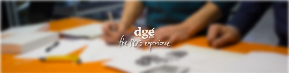 dge experience