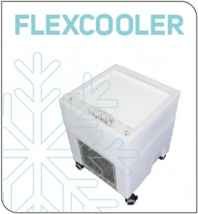 Fridge plv Flexcooler