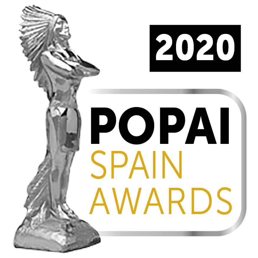 Popai Awards Spain
